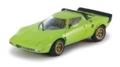 [予約]SunStar(サンスター) 1/18 ランチア ストラトス Stradale 1975 Verde グリーン