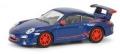 [予約]Schuco(シュコー)  1/87 ポルシェ 911 GT3 RS (997)
