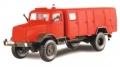 [予約]Schuco(シュコー) 1/87 メルセデス・ベンツ LG 315 LF 消防車両