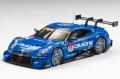 EBBRO (エブロ) 1/43 ★CALSONIC IMPUL GT-R SUPER GT500 2015  Rd.4 Fuji No.12