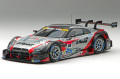 EBBRO (エブロ) 1/43 ★S Road MOLA GT-R SUPER GT500 2015  Rd.4 Fuji No.46