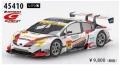 EBBRO (エブロ) 1/43 ★トヨタ プリウス apr GT GT300 No.30 レジン製 ホワイト