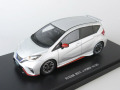 EBBRO (エブロ) 1/43 ★日産 NOTE e-POWER NISMO Brilliant Silver 【レジン製】