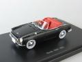 EBBRO (エブロ) 1/43 ★ホンダ SPORTS S500 1963 ブラック