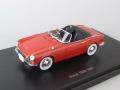 EBBRO (エブロ) 1/43 ★ホンダ SPORTS S500 1963 レッド