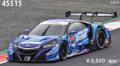 [予約]EBBRO (エブロ) 1/43 ★RAYBRIG NSX-GT SUPER GT GT500 2017 RAYBRIG NSX-GT SUPER GT GT500 2017 No.100