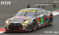 EBBRO (エブロ) 1/43 ★GAINER TANAX triple a GT-R SUPER GT GT300 2017 No.10