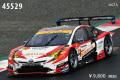 [予約]EBBRO (エブロ) 1/43 ★トヨタ プリウス apr GT SUPER GT GT300 2017 No.30 ※レジン製