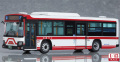 グッドスマイルレーシング 1/43 いすゞ エルガ 名鉄バス