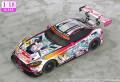 [予約]グッドスマイルレーシング 1/18 グッドスマイル 初音ミク AMG 2021 SUPER GT Ver.