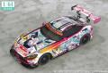 [予約]グッドスマイルレーシング 1/64 グッドスマイル 初音ミク AMG 2021 SUPER GT Ver.