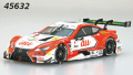 [予約]EBBRO (エブロ) 1/43 ◆au TOM'S LC500 SUPER GT GT500 2018 No.36