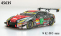 [予約]EBBRO (エブロ) 1/43 ◆GAINER TANAX GT-R SUPER GT GT300 2018 No.11 【レジン】