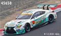 [予約]EBBRO (エブロ) 1/43 ★SYNTIUM LMcorsa RC F GT3 GT300 No.60 【RESIN】 ホワイト/グリーン