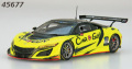 [予約]EBBRO (エブロ) 1/43 ◆CARGUY Racing NSX GT3 SUZUKA 10 HOURS 2018 No.777 【レジン】