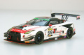 EBBRO (エブロ) 1/43 ★Y's distraction GTNET GT-R SUPER TAIKYU 2018 No.99