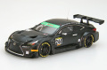 EBBRO (エブロ) 1/43 ◆MAX Racing RC-F SUPER TAIKYU 2018 No.244【レジン】