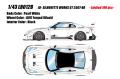 [予約]EIDOLON (アイドロン) 1/43 LB-シルエットワークス GT 35GT-RR 東京オートサロン 2020 パールホワイト (限定100台)