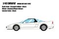 [予約]EIDOLON (アイドロン) 1/43 ホンダ NSX (NA1) 1990 グランプリホワイト