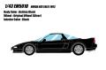[予約]EIDOLON (アイドロン) 1/43 ホンダ NSX (NA1) 1990 ベルリナブラック