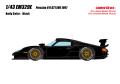 [予約]EIDOLON (アイドロン) 1/43 ポルシェ 911 GT1 EVO 1997 ブラック (限定60台、国内販売30台)