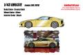 [予約]EIDOLON (アイドロン) 1/43 レクサス LFA 2010 クリスタルゴールド (限定50台、国内販売25台)