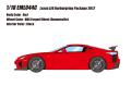 [予約]EIDOLON (アイドロン) 1/18 レクサス LFA ニュルブルクリンクパッケージ 2012 レッド