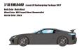 [予約]EIDOLON (アイドロン) 1/18 レクサス LFA ニュルブルクリンクパッケージ 2012 マットブラック