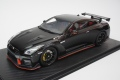 [予約]onemodel 1/18 日産 GT-R Nismo 2020 ジェットブラックパール
