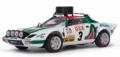 [予約]SunStar(サンスター) 1/18 ランチア ストラトス HF 1976年Rallye du Maroc 3位 #3 S.Munari/S.Maiga