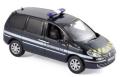 NOREV(ノレブ) 1/43 プジョー 807 2013 Gendarmerie ポリスカー