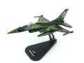 """イタレリ 1/100 F-16 ADF イタリア空軍 """"1000 Hours""""(ギアなし、スタンド付)"""