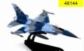 イタレリ 1/100 F-16C Block 30 アメリカ空軍 アイルソン空軍基地