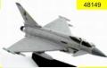 イタレリ 1/100 ユーロファイター EF2000 イギリス空軍 3SQ