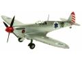 Witty Wings 1/72 スピットファイア Mk.IX イスラエル空軍
