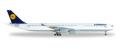 herpa wings 1/500 A340-600 ルフトハンザ航空 D-AIHZ