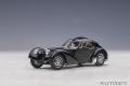 [予約]AUTOart (オートアート)  1/43 ブガッティ タイプ57SC アトランティック 1938 (ブラック/ディスクホイール)