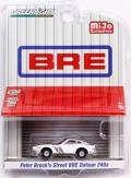 [予約]グリーンライト 1/64 ピーター・ブロック ストリート BRE ダットサン 240Z ※並行輸入品