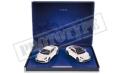 [予約]NOREV(ノレブ) 1/43 アルピーヌ A110 Pure & A110 S ホワイト 2台セット