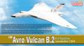 【SALE】Dragon Warbirds 1/200 アブロバルカン B.2 イギリス空軍 617SQ XL321