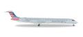 herpa wings 1/500 CRJ-900 アメリカン イーグル航空 N242LR