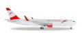 herpa wings 1/500 767-300 オーストリア航空 OE-LAY