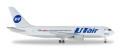 herpa wings 1/500 767-200 UTエア