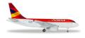 herpa wings 1/500 A318 アビアンカ航空