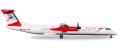 """[予約]herpa wings 1/500 Q400 オーストリア航空 OE-LGN """"Gmunden"""""""