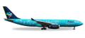 """[予約]herpa wings 1/500 A330-200 アズール ブラジル航空 """"Azul Viagens"""" PR-AIU"""