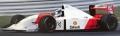 [予約]MINICHAMPS(ミニチャンプス) 1/43 マクラーレン フォード MP4/8 ミカ・ハッキネン 日本GP 1993 ※再受注