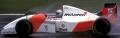 [予約]MINICHAMPS(ミニチャンプス) 1/43 マクラーレン フォード MP4/8 マイケル・アンドレッティ ヨーロピアンGP 1993 ※再受注