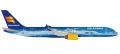 [予約]herpa wings 1/500 757-200 アイスランド航空 創立80周年記念塗装 TF-FIR
