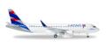 herpa wings 1/200 A320neo LATAM航空 PT-TMN